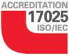 Accreditation 17025 ISO/IEC